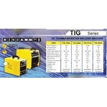 Mesin Las TIG 160 A