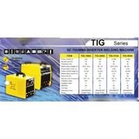 Mesin Las TIG 315 A 1