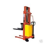 Jual Semi Electric Stacker 1.5 Ton