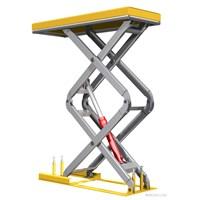 Distributor Hydraulic Scissor Lift Table