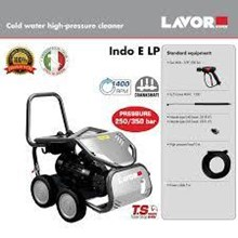 Cold Water High Pressure Cleaner 350 Bar