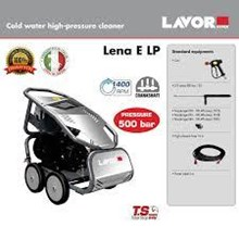 Cold Water High Pressure Cleaner 500 Bar