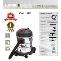 Wet & Dry Vacuum Cleaner 220-240V
