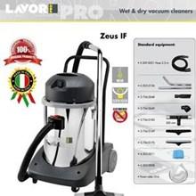 Wet & Dry Vacuum Cleaner Heavy Duty Line 213 Mbar