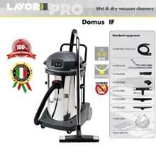 Wet & Dry Vacuum Cleaner Heavy Duty Line 220 Mbar