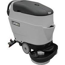 Scrubber Lantai Walk-Behind Floor Scrubber Drier Size 550mm