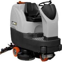 Jual Scrubber Lantai Ride-On Floor Scrubber Drier Size 900mm