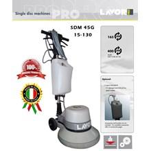 Jual Mesin Polisher Lantai Single Disc Machine Polisher 154 RPM
