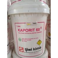 Kaporit Tjiwi Kimia 60%