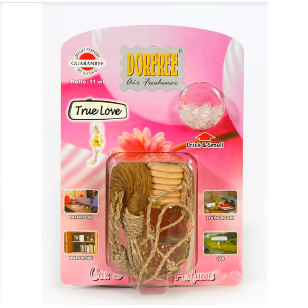 Pengharum Ruangan Dorfree True Love
