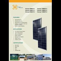 Distributor Solar Panel 130 Wp 3