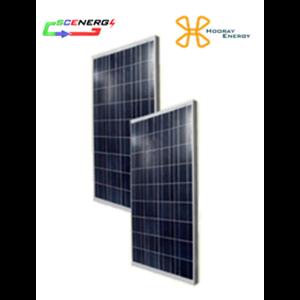 Solar Panel 130 Wp