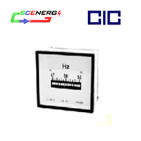 Frequency Meter Analog - CIC 1