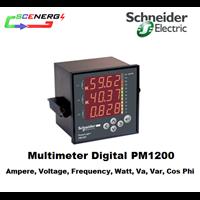 Multimeter Digital Schneider PM1200