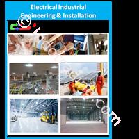 Jasa Engineering & Installasi Listrik Industri 1