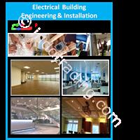 Jasa Engineering & Installasi Listrik Gedung 1