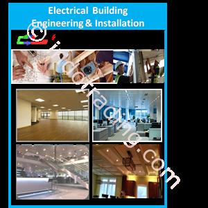 Jasa Engineering & Installasi Listrik Gedung