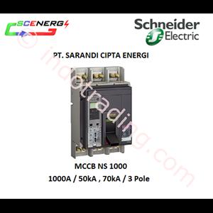 Mccb Schneider 1000A  (Ns 1000)