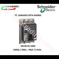 MCCB Schneider 1600A  (NS 1600) 1