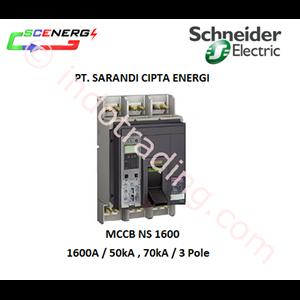 MCCB Schneider 1600A  (NS 1600)
