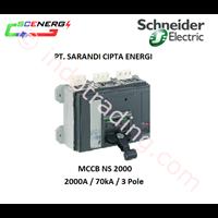 MCCB Schneider 2000A  (NS 2000) 1
