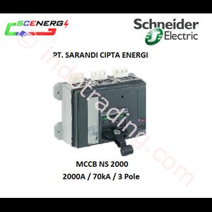 MCCB Schneider 2000A  (NS 2000)