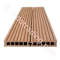 Jual Wpc Decking Deck Kayu Komposit