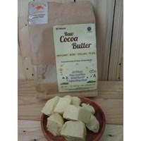 Sabun Alami Raw Pure Cocoa Butter