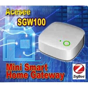 Dari Acesee Sgw100 - Mini Smart Gateway- Box Panel 0