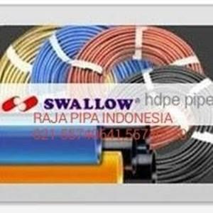 Dari Pipa HDPE Subduct  Swallow 1