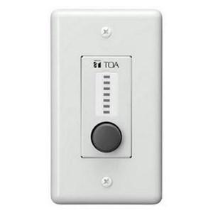 Dari TOA ZM-9012 Remote Control Panel (Amplifier) 0