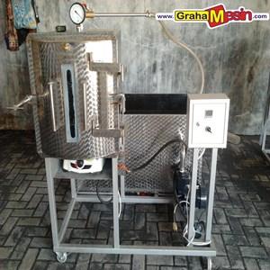 Dari Mesin Vaccum Drying Serbaguna 3