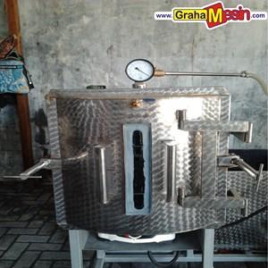 Dari Mesin Vaccum Drying Serbaguna 2