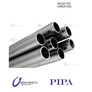 Dari Pipa Welded Carbon Steel 0