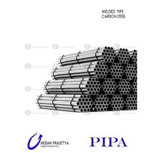 Dari Pipa Welded Carbon Steel 1