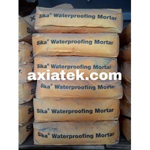 Dari Semen Sika Waterproofing Mortar 0