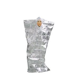 Dari LALIZAS Thermal Protective Aid Alusafe-T - L.S.A Code 0