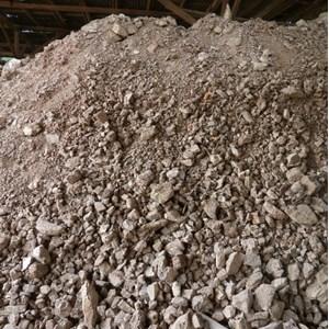 Dari Bentonite For Soil Stabilizer 0