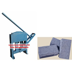 From Printing Tool Brick - Paving Booster System / Tool Printing Manual Brick Booster 1