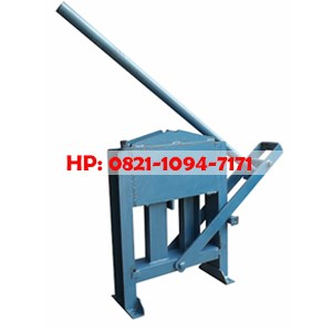 From Printing Tool Brick - Paving Booster System / Tool Printing Manual Brick Booster 0