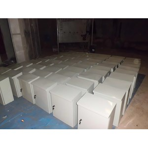From Outdoor Panel Box Size 400 X 600 X 200 Mm 4