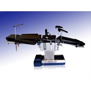From electric operating table medical equipment 0