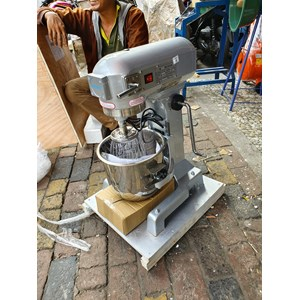 From Bread Dough Mixer Machine (Mixer) 2