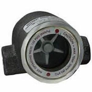 Dari Flow Meter Indicator  0
