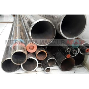 Dari Pipa Carbon Steel Welded 0