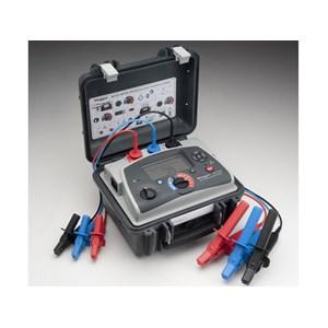 From Megger MIT1025 10 kV Diagnostic Insulation Resistance Tester 2
