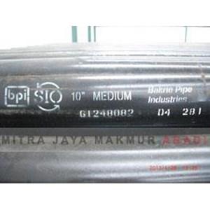 Dari Pipa Carbon Steel Welded 0