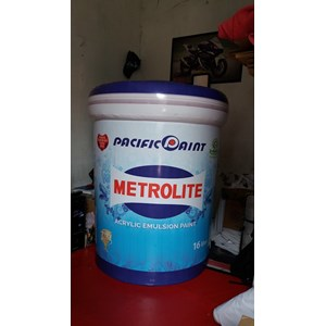 From Paint Bucket Replica Promotional Balloons 1