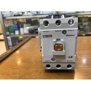 From LS Magnetic Contactor MC 50a  0