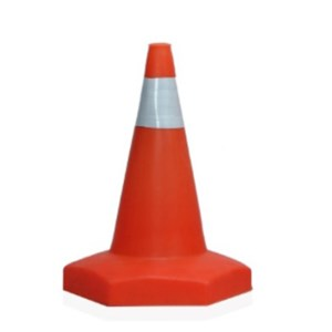 From Traffic Cone Cool Monkey 50 Cm 0